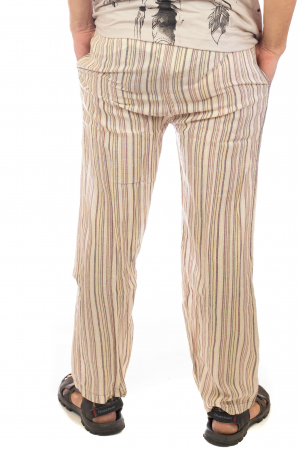 Pantaloni cu dungi - Model 3 [2]