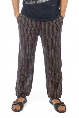 Pantaloni cu dungi - Model 6 [0]