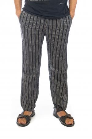 Pantaloni cu dungi - Model 90