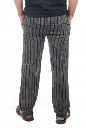 Pantaloni cu dungi - Model 92