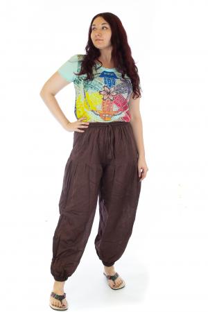 Pantaloni lejeri - Maro0