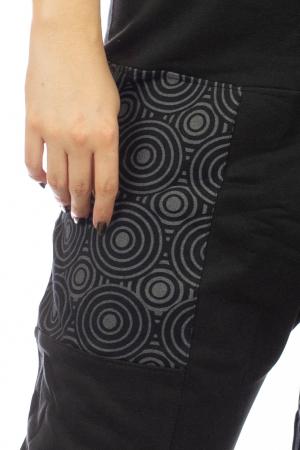 Pantaloni lejeri din bumbac - Model 2 A7311