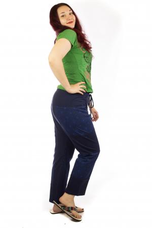 Pantaloni lejeri din bumbac - Model 3 A7312