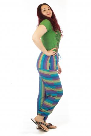 Pantaloni lejeri - Rainbow model 21