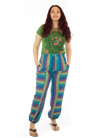 Pantaloni lejeri - Rainbow model 20