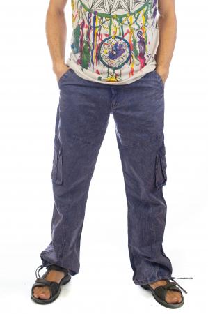 Pantaloni lungi de barbati - Model 20
