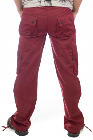Pantaloni lungi de barbati - Model 3 [2]