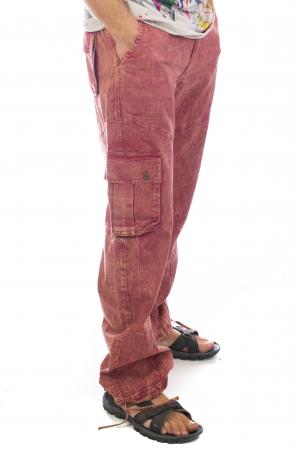 Pantaloni lungi de barbati - Model 8 [1]