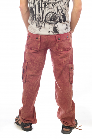 Pantaloni lungi de barbati - Model 8 [3]