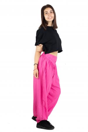 Pantaloni subtiri - Pink Princess - PA10447 [2]
