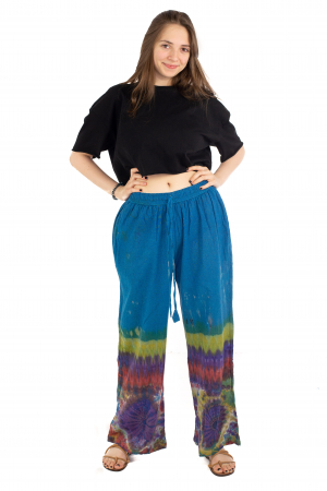 Pantaloni Tie-Dye - Color Mania [1]
