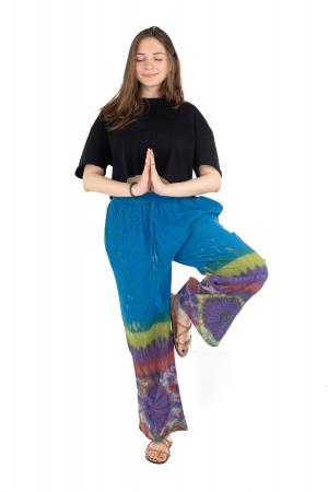 Pantaloni Tie-Dye - Color Mania [4]