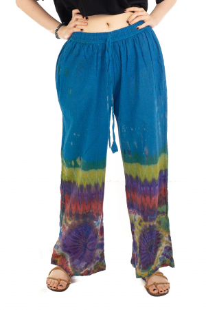 Pantaloni Tie-Dye - Color Mania [0]