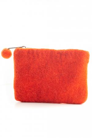 Portofel orange - Buline [1]
