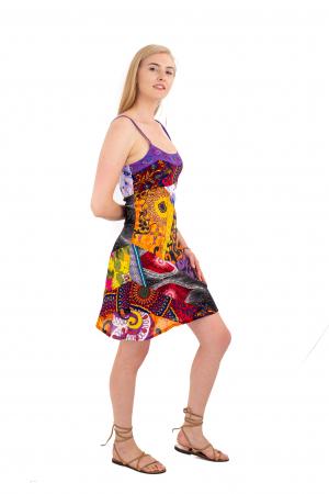 Rochie de vara - Multicolora [2]
