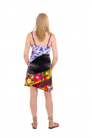 Rochie de vara - Multicolora [3]