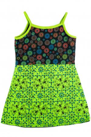 Rohie pentru copii - Negru cu verde [1]