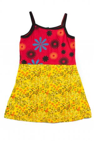 Rohie pentru copii - Rosu cu galben [0]