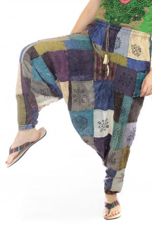 Salvari colorful patches1