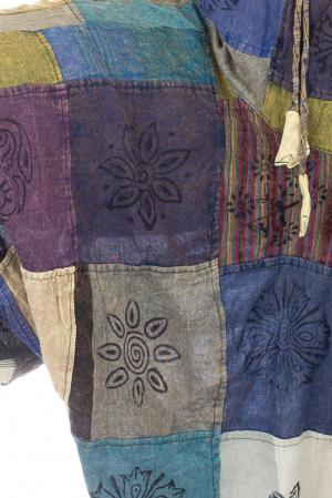 Salvari colorful patches2