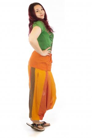 Salvari cu banda subtire - Multicolor model 3 [4]