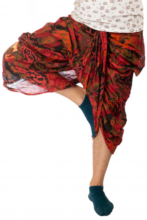 Salvari in stil Ghandi - Model 244