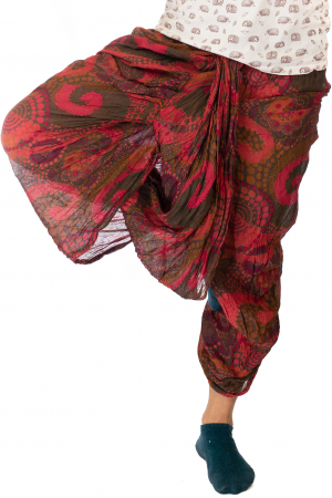 Salvari in stil Ghandi - Model 264