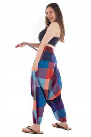 Salvari multicolori - Model 1 SHTR035