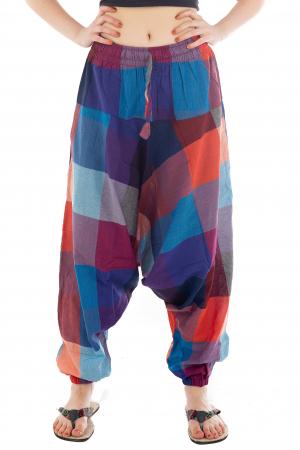 Salvari multicolori - Model 1 SHTR030