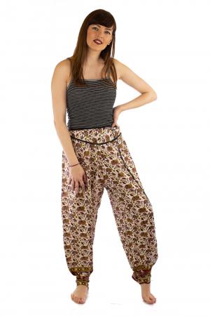 Pantaloni Print Model 2 [0]