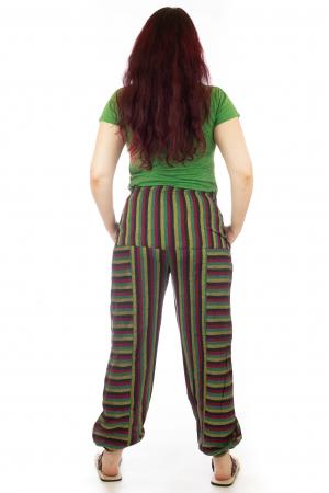 Pantaloni lejeri - Rainbow model 12