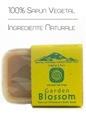 Sapun Handmade Vegetal - Garden Blossom [1]