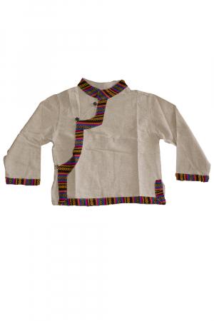 Set salvari si bluza pentru copii - Crem0