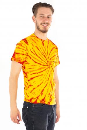 Tricou Tie-Dye - Model 2 [3]