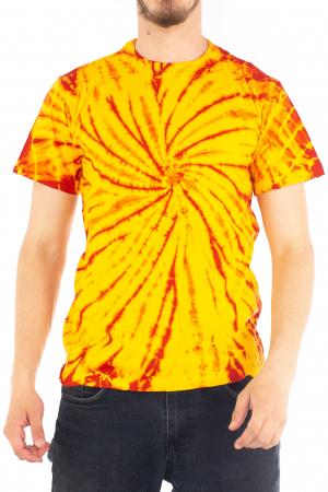 Tricou Tie-Dye - Model 2 [0]