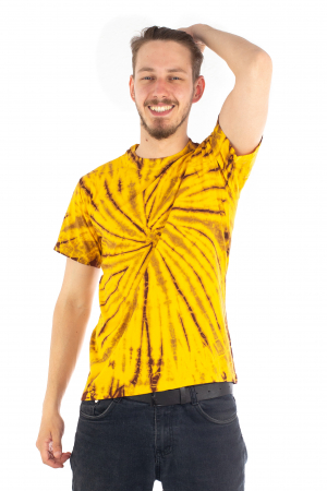 Tricou Tie-Dye - Model 4 [1]