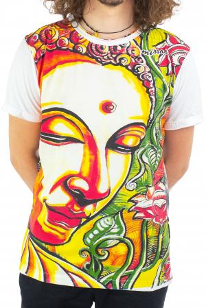 Tricou colorat - Marime M - Model 7 [0]