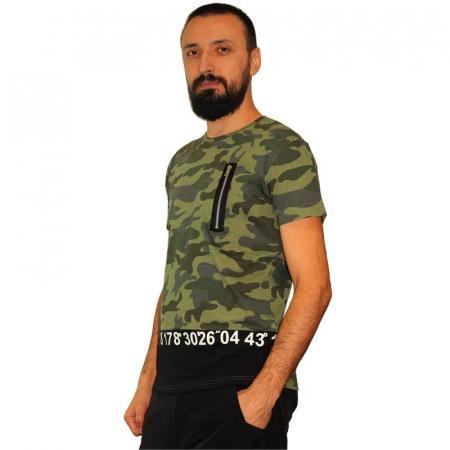 Tricou Streetwear 5M-21471