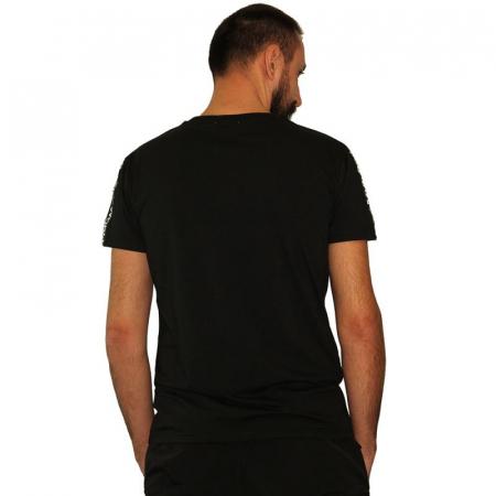 Tricou Streetwear 5M-2232 NEGRU3