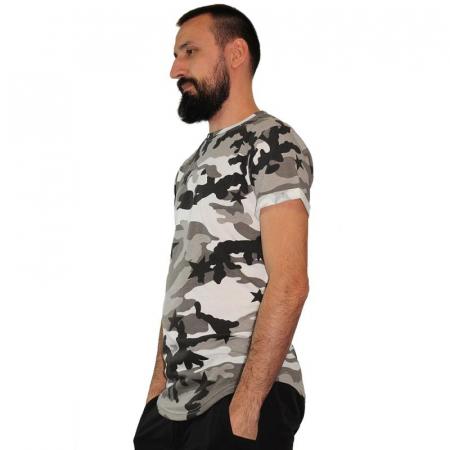 Tricou Streetwear 5M-59091