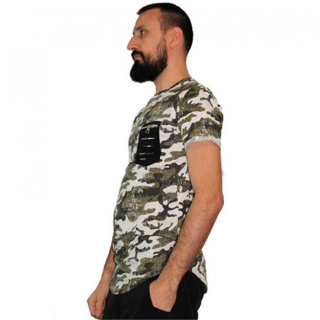 Tricou Streetwear HM-57921