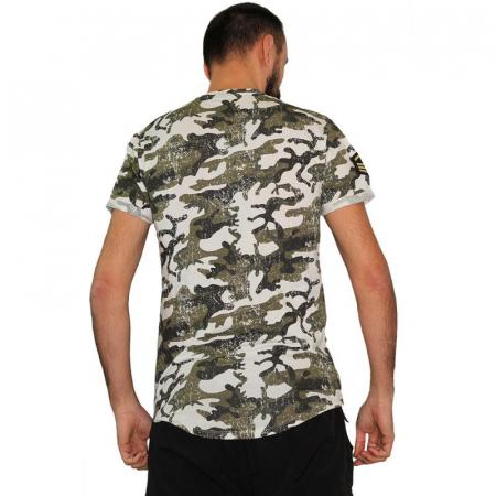 Tricou Streetwear HM-57922