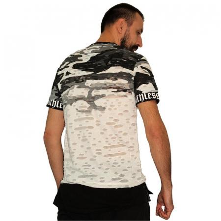 Tricou Streetwear HM-58313