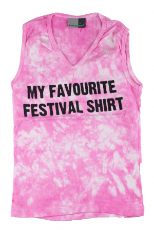 Maieu Tie-Dye - Festival shirt [0]