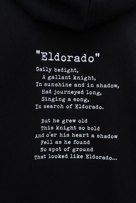 Hanorac Eldorado negru [3]