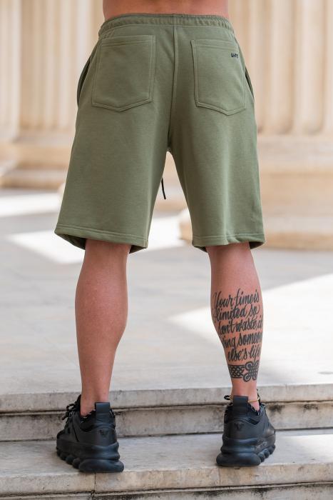 Pantalon scurt Dark Green [2]