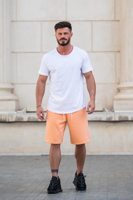 Pantalon scurt Papaya [5]