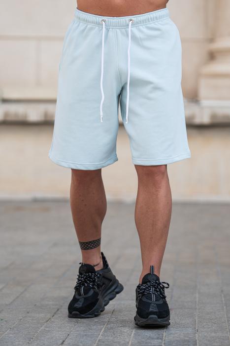 Pantalon scurt Sky Blue [0]