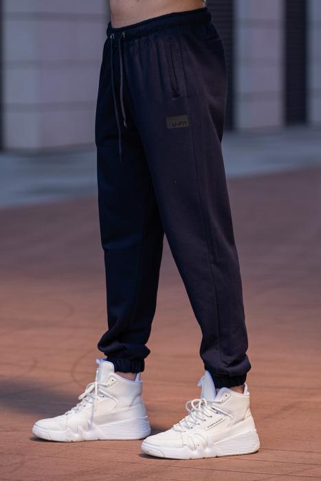 Set Cotton California hanorac si pantalon Mint/Navy [5]