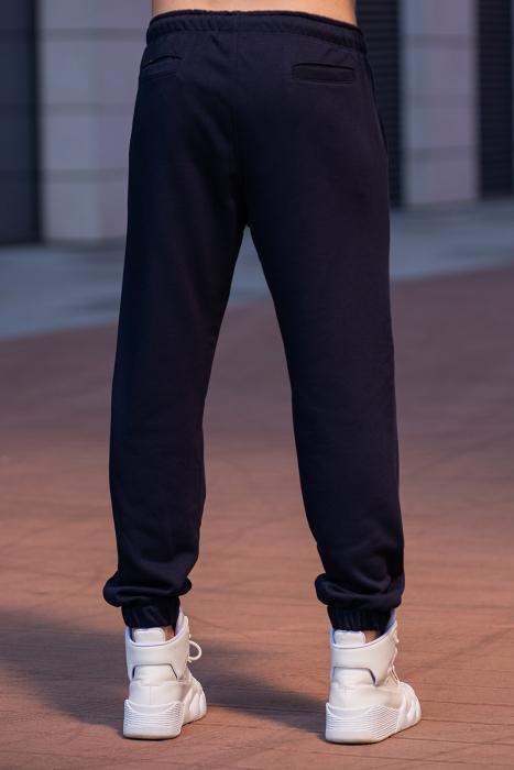 Set Cotton California hanorac si pantalon Mint/Navy [6]